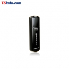 Transcend JetFlash 350 USB2.0 Flash Drive - 16GB | فلش مموری ترنسند