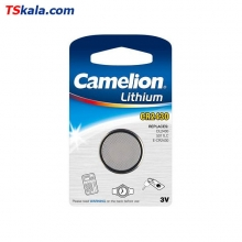 Camelion Lithium Button Cells - CR2430 1x | باطری سکه ای