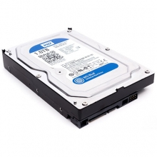 WD Blue Internal Desktop Hard Drive - 1TB