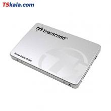 Transcend SSD370S SSD - 128GB | اس اس دی اینترنال ترنسند
