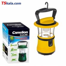 Camelion RS650 Rechargeable LED Lantern FlashLight | چراغ قوه فانوسی کملیون