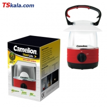 Camelion SL2011 TRAVLite mini LED Lantern FlashLight | چراغ قوه فانوسی کملیون