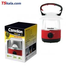 Camelion SL2011 TRAVLite mini LED Lantern FlashLight   چراغ قوه فانوسی کملیون