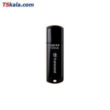 Transcend JetFlash 700 USB3.0 Flash Drive - 64GB