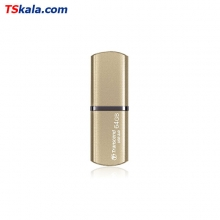 Transcend JetFlash 820G USB3.0 Flash Drive - 64GB | فلش مموری ترنسند