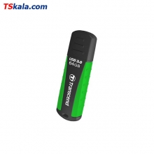 Transcend JetFlash 810 USB3.0 Flash Drive - 64GB