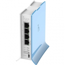 Mikrotik RB941-2nD-TC Wireless Router