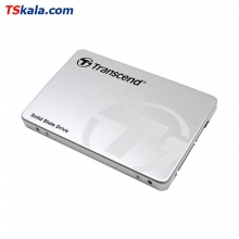 Transcend SSD370S SSD - 512GB | اس اس دی اینترنال ترنسند