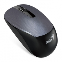 Genius NX-7015 Wireless BlueEye Mouse | ماوس بیسیم جنیوس