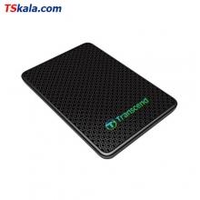 Transcend ESD400 Portable SSD - 256GB | اس اس دی اکسترنال ترنسند