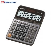 CASIO DX-120B Calculator | ماشین حساب رومیزی کاسیو