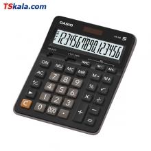 CASIO GX-16B Calculator | ماشین حساب رومیزی کاسیو
