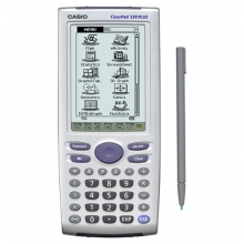CASIO ClassPad 330 PLUS Graphic Scientific Calculator