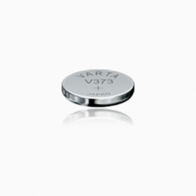 Varta V373 Silver Oxide Watch Battery 1x | باطری ساعت وارتا