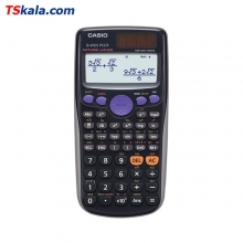 CASIO fx-85ES PLUS Scientific Calculator