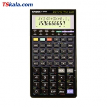 CASIO fx-4500PA Programmable Scientific Calculator | ماشین حساب مهندسی کاسیو