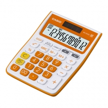 CASIO MJ-12VCb-RG Check | Practical Calculator