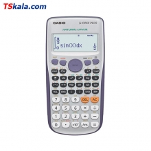 CASIO fx-570ES PLUS Scientific Calculator