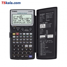 CASIO fx-5800P Programmable Scientific Calculator | ماشین حساب مهندسی کاسیو