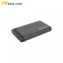 Transcend StoreJet 25CK3 SSD/HDD Enclosure Kit | قاب اکسترنال ترنسند