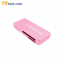 کارت خوان ترنسند Transcend RDF5P USB 3.0 Card Reader
