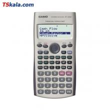 CASIO FC-100V Financial Calculator | ماشین حساب مهندسی کاسیو