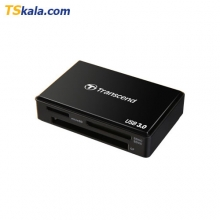 Transcend RDF8K USB 3.0 Card Reader