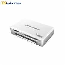 Transcend RDF8W USB 3.0 Card Reader