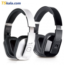 Genius HS-970BT Foldable Bluetootrh Headset with NFC | هدست بلوتوثی جنیوس
