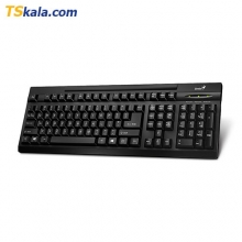 Genius KB-125 Wired Keyboard - USB