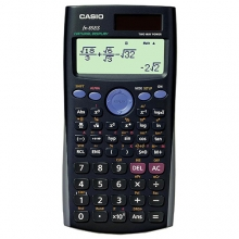 CASIO FX-85ES Scientific Calculator