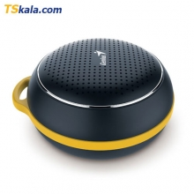 Genius SP-906BT-BK Bluetooth Speaker | اسپیکر بلوتوثی جنیوس