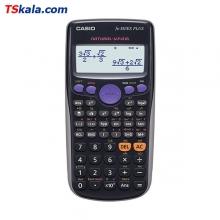 CASIO fx-350ES PLUS Scientific Calculator | ماشین حساب مهندسی کاسیو