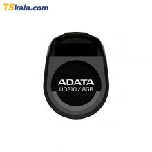 ADATA UD310-BK USB 2.0 Flash Drive - 8GB | فلش مموری ای دیتا