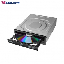 LITE-ON iHAS124 24X SATA Internal DVD-RW