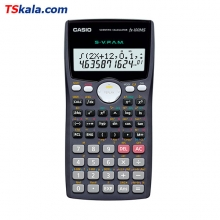 CASIO fx-100MS Scientific Calculator | ماشین حساب مهندسی کاسیو