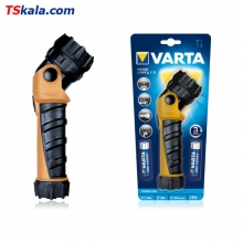 VARTA Swivel Light LED 2AA Flashlight