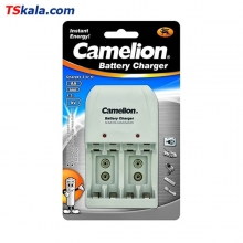 Camelion BC-0904T Battery Charger