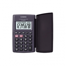 CASIO HL-820LV Practical Calculator