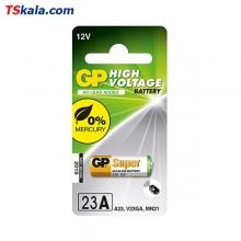 باتری ریموت کنترل جی پی GP 23A Remote Control Battery 1x