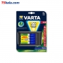 VARTA LCD ULTRA FAST CHARGER | شارژر باطری وارتا
