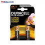 DURACELL BASIC Alkaline Battery – AA|LR6 2x | باطری قلمی دوراسل