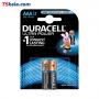 DURACELL TURBO MAX Alkaline Battery – AAA|LR03 2x | باطری نیم قلمی دوراسل