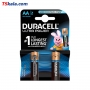 DURACELL TURBO MAX Alkaline Battery – AA|LR6 2x | باطری قلم