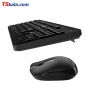 Genius SlimStar 8006 Wireless Keyboard & Mouse | کیبورد بیسیم