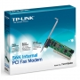 TP-LINK TM-IP5600 PCI Fax Modem | فکس مودم تی پی لینک