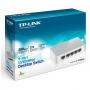TP-LINK TL-SF1008D Desktop Mbps Switch – 8 Port