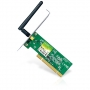 TP-LINK TL-WN751ND Wireless N150 PCI Network Adapter