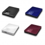 WD My Passport Ultra External Hard Drive - 1TB