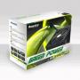 Huntkey 450W Green Power Supply | منبع تغذیه کامپیوتر گرین هانتکی